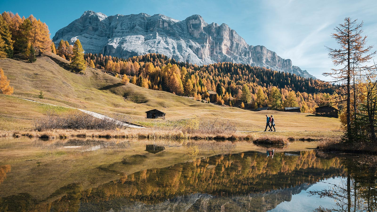Alta Badia Holiday